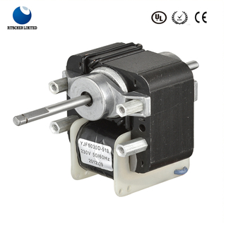YJ6020 Shaded Pole Electric Motor