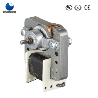 YJ 4810 C frame /shaded pole motor for ventilation fan
