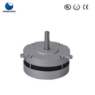 BL80-02 Brushless DC Motor For Exhaust Fan